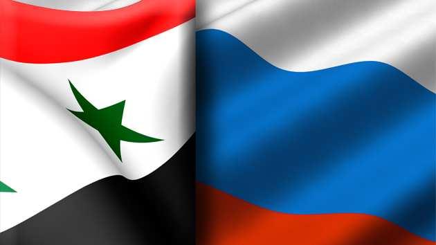 «Война заканчивается, сирийцы и русские стали одним народом», — Халдун Фадель (ФОТО) | Русская весна