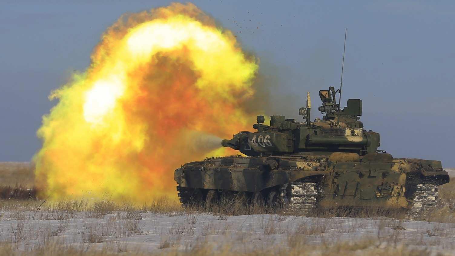 Кому нужна война уроссийских границ? | Русская весна