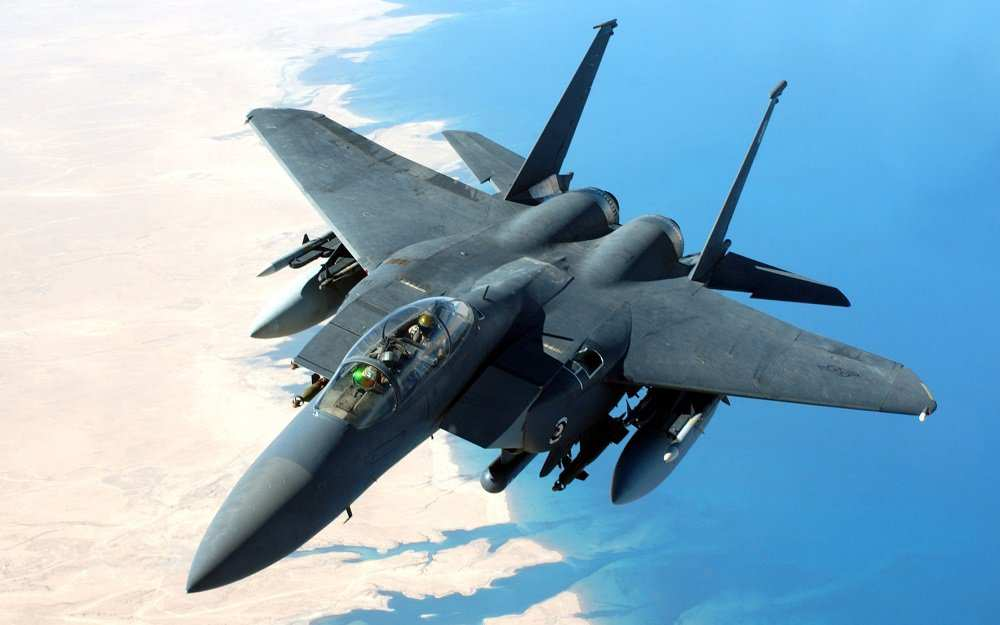 Обама разрешил войскам США бомбить ИГИЛ в Афганистане | Русская весна
