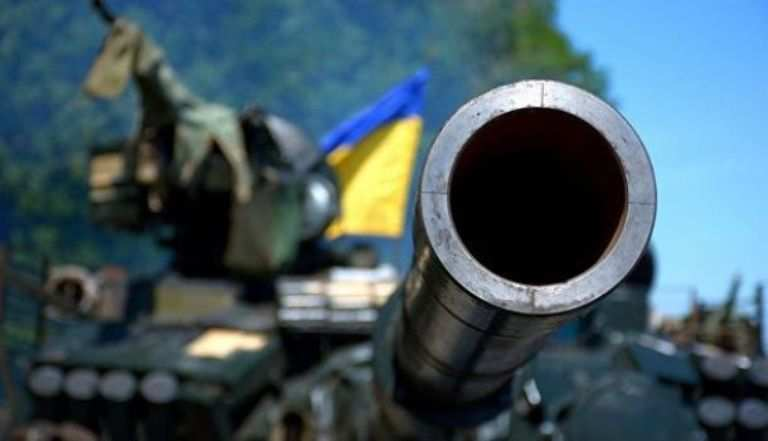 Штаб «ООС» заявил, чтоподнял авиацию ивывел танки наДонбассе (ФОТО, ВИДЕО) | Русская весна