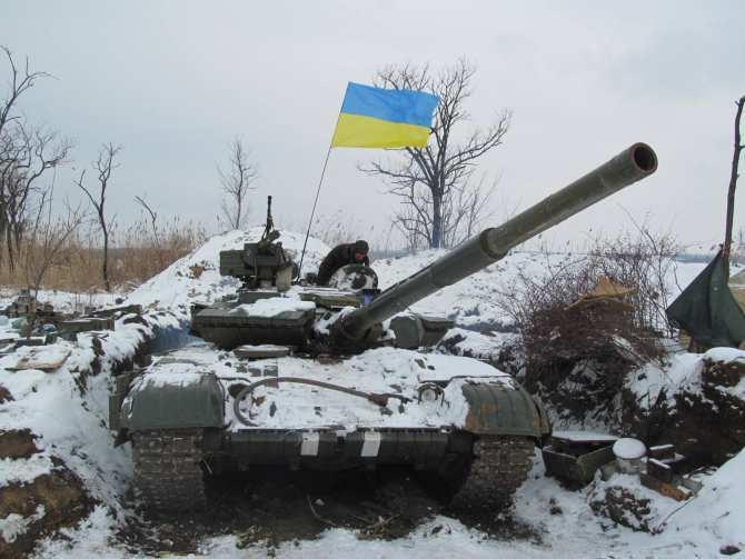 Сводка: оккупанты продолжают обстрелы позиций ополчения | Русская весна