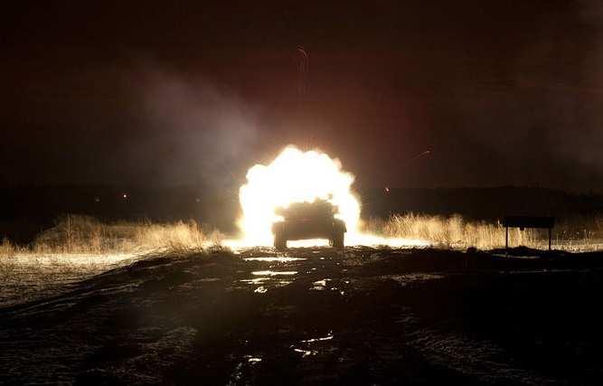 Горловка: Мы в аду — идет мощнейший обстрел города  | Русская весна