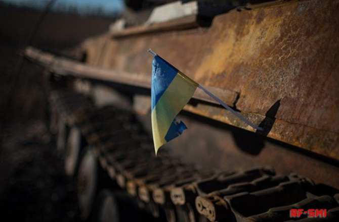 Воевать до последнего украинца | Русская весна