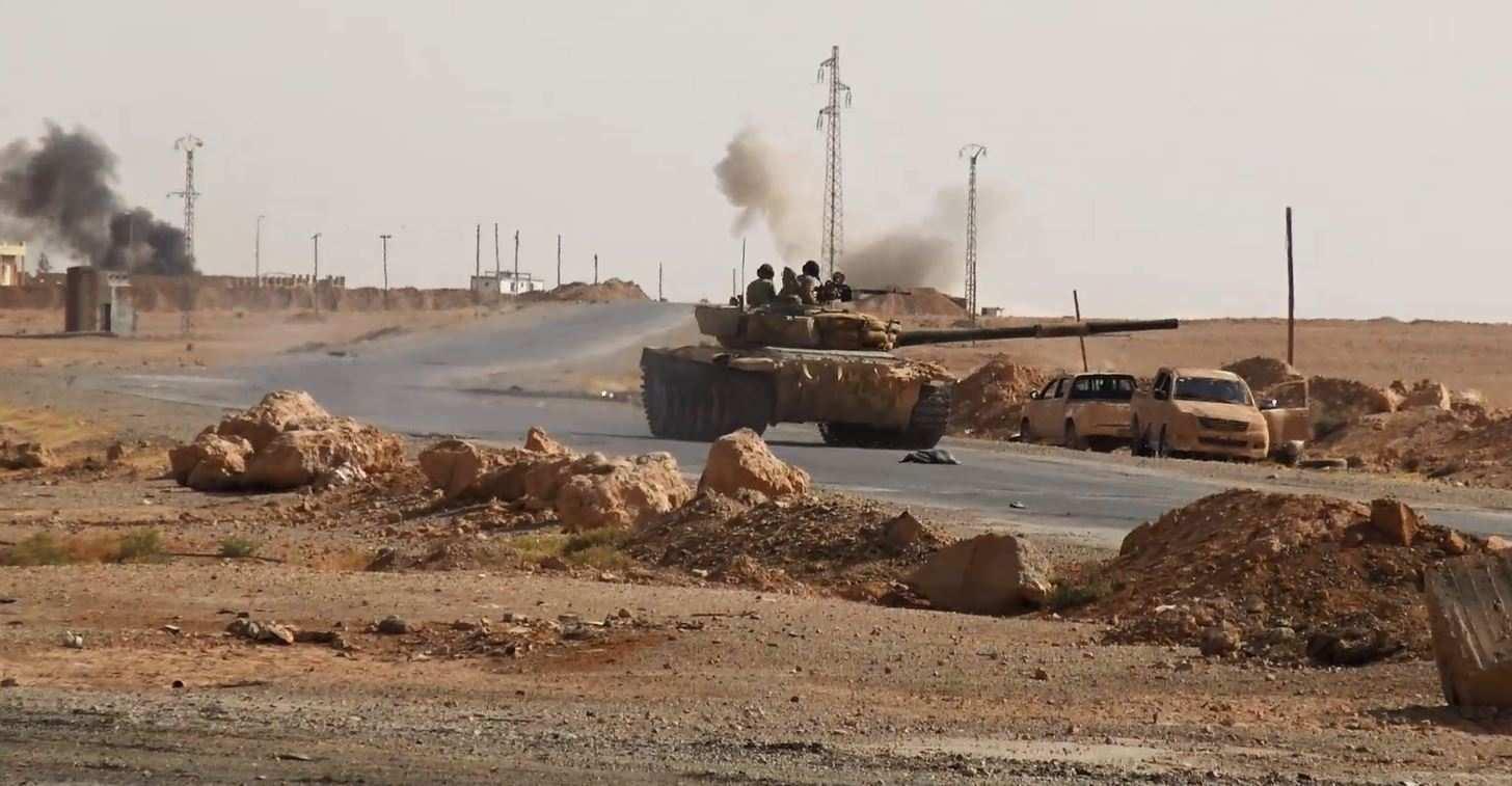 Командующий войсками коалиции США рассказал, когда освободят Мосул и Ракку | Русская весна