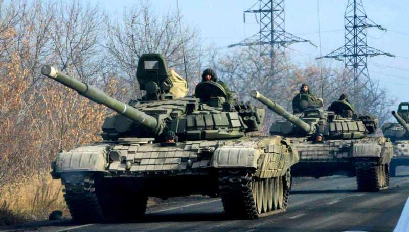 Киев сейчас не готов к развитию «силового варианта» в Донбассе, — Плотницкий | Русская весна