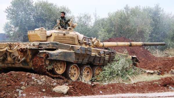 Сирийская армия продвигается в Латакии и Алеппо, уничтожая боевиков в Дараа и под Дамаском   Русская весна