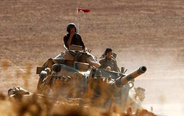 Турция не координировала ввод войск в Сирию с Россией и Ираном, — советник Асада   Русская весна