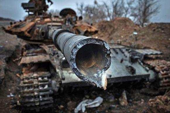 «Минус 9 танков», — в ДНР рассказали о серьёзных потерях ВСУ под Горловкой | Русская весна
