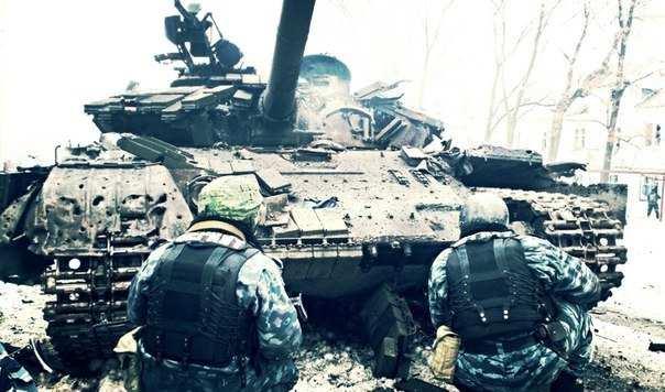 «Задираются, заразы», — бойцы Армии ДНР об обстановке на линии фронта (ВИДЕО) | Русская весна