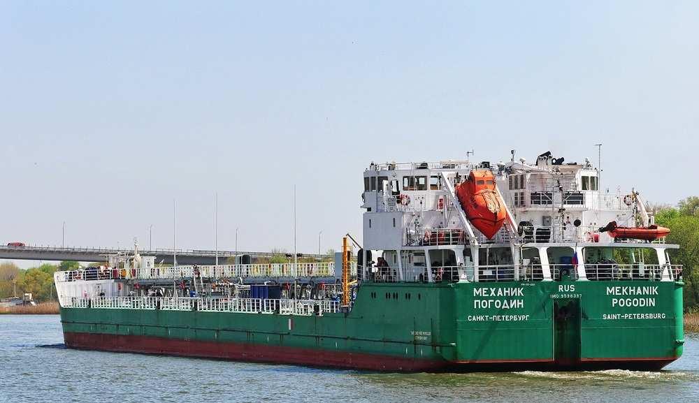 Танкер какдобыча: Украина промышляет пиратством (ФОТО) | Русская весна