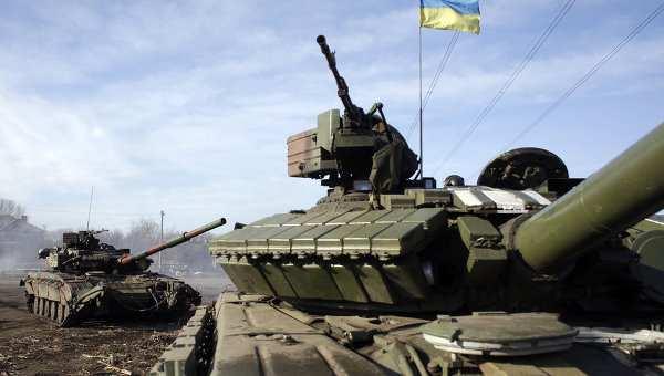 «Конец Минских договоренностей»: Генштаб ВСУ официально вернул и применяет тяжелую артиллерию на линию фронта | Русская весна