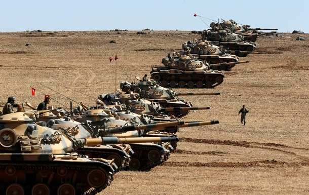 ВАЖНО: Турция готовится квойне сСирией — опубликованы доказательства (ФОТО) | Русская весна