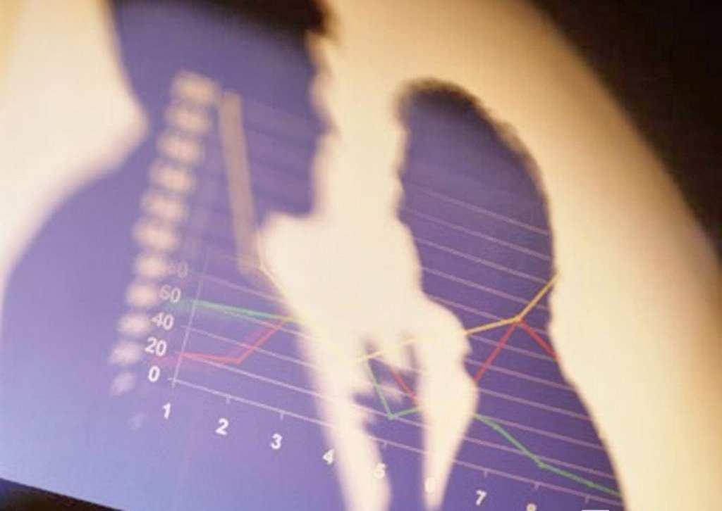 Уровень теневой экономики Украины достиг 42% от ВВП | Русская весна