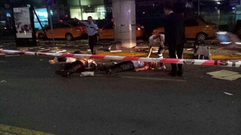 Теракт в Стамбуле может быть связан с годовщиной создания «Халифата» ИГИЛ (ФОТО) | Русская весна