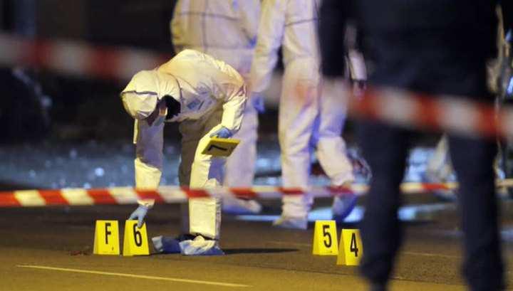 Теракт в Париже устроили три брата | Русская весна