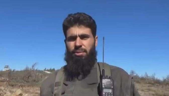 ВАЖНО: террористы-туркоманы заявили, что сбили российский самолет ипризнали получение турецкой «гуманитарной помощи» в виде танков, БМП и пулеметов (ВИДЕО)   Русская весна