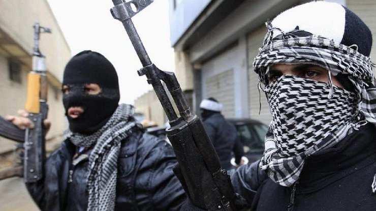 Боевики в Идлибе и Хаме митингуют против главарей, опасаясь прихода «Вежливых людей» | Русская весна