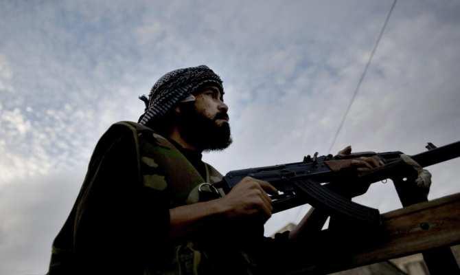 СШАберегут ИГИЛдлянового применения, — Пушков | Русская весна