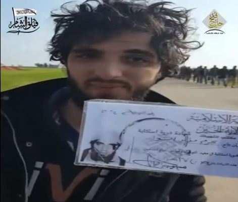 «Главари убивали нас!» — боевики ИГИЛ рассказали, почему дезертировали из группировки в Сирии (ВИДЕО) | Русская весна