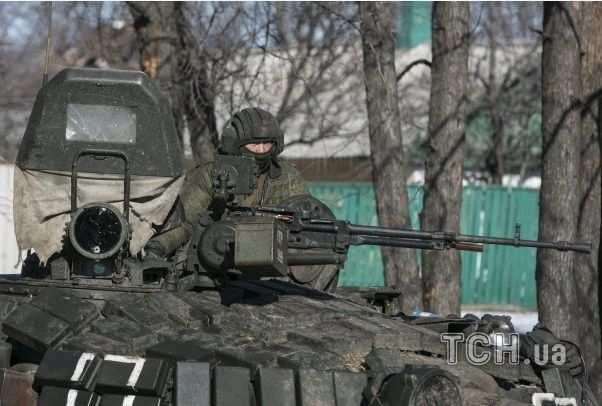«Террористов-бурятов» определяют по маске и разрезу глаз | Русская весна