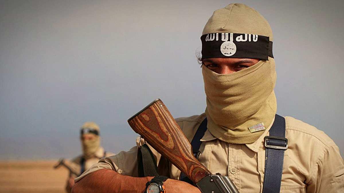 Россия — главный источник иностранных боевиков дляИГИЛ, — пресса США | Русская весна