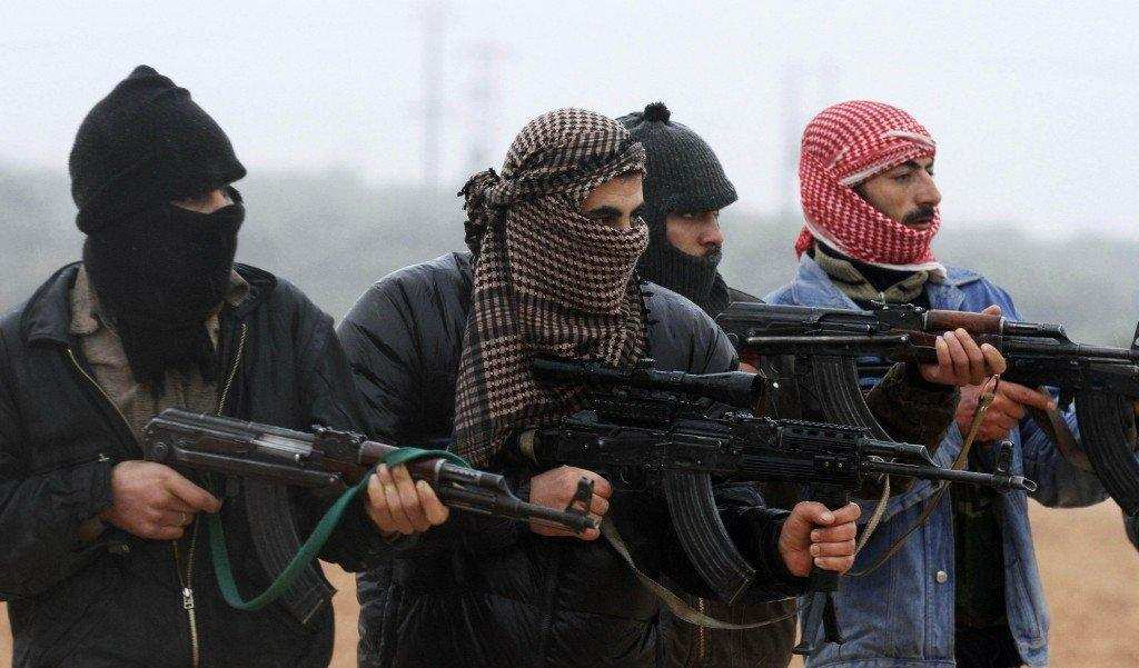 Сирия: Cпящая ячейка «Братьев мусульман» попыталась серией терактов сорвать соглашение с армией России (ФОТО) | Русская весна