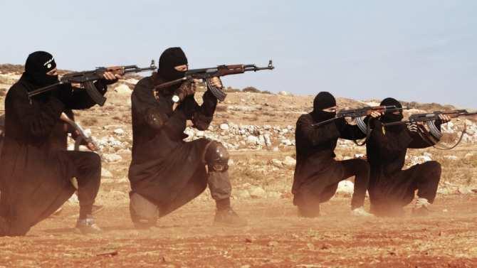 Кровавая атака террористов: В Иране убиты десятки военных | Русская весна