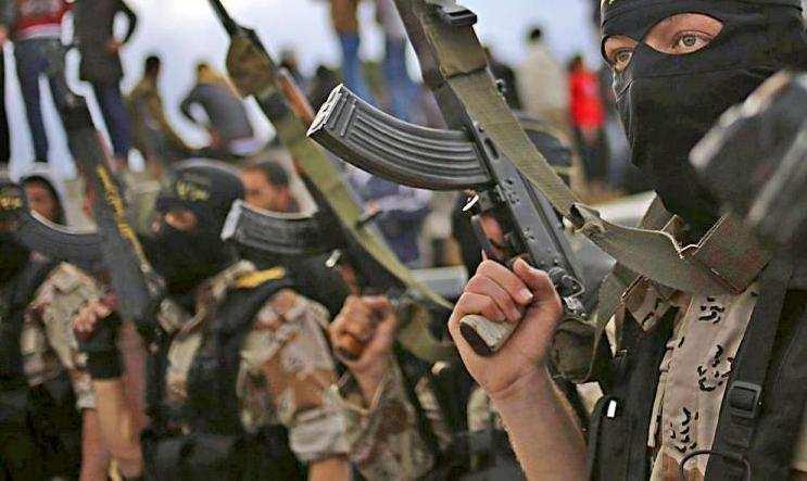 В МИД Сирии прокомментировали решение США о поставках оружия боевикам | Русская весна
