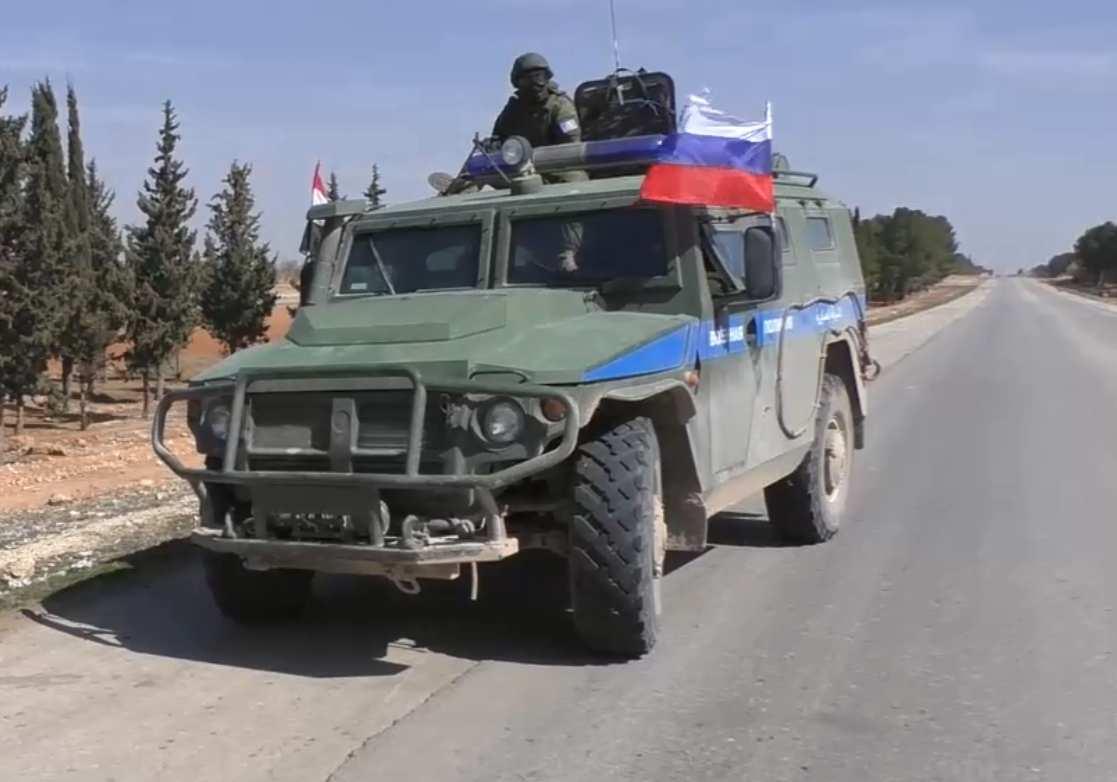 Секретная операция: Российские военные в сирийском регионе, окружённом террористами (ВИДЕО) | Русская весна
