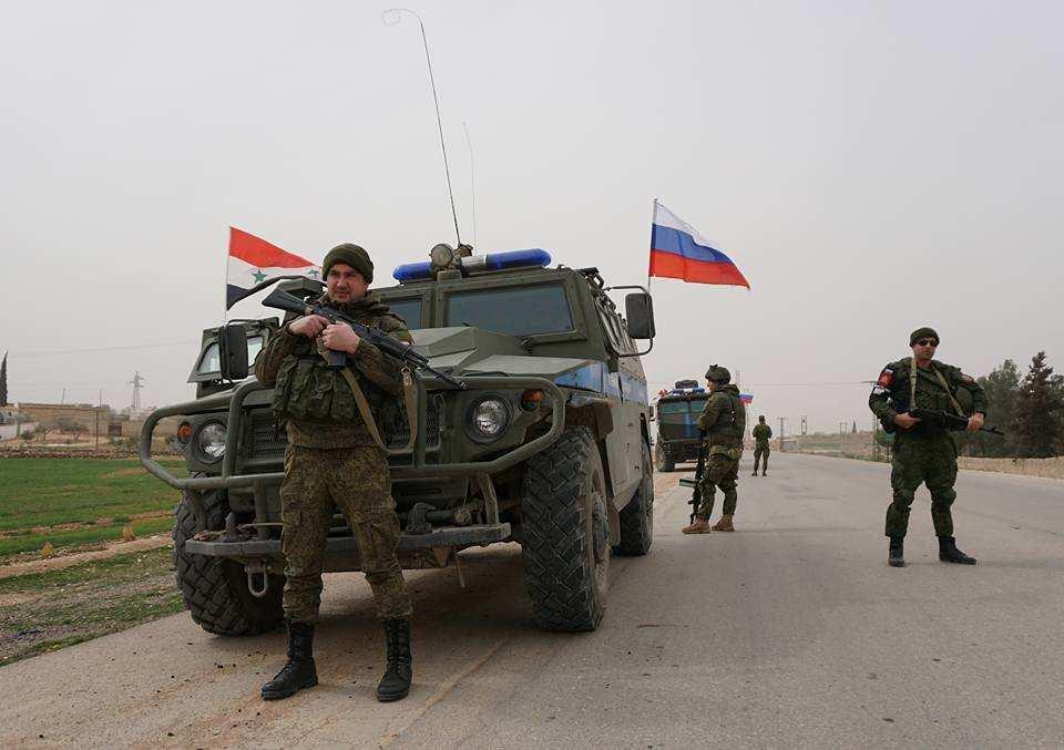 Сирия: «Злые русские» военные не дают боевикам и их семьям умереть с голоду (ВИДЕО) | Русская весна
