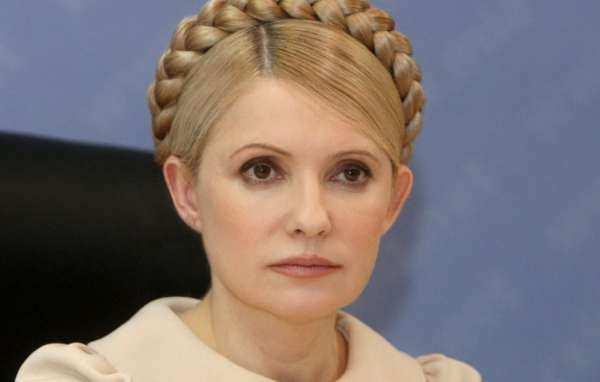 Тимошенко пошла в наступление на Яценюка | Русская весна