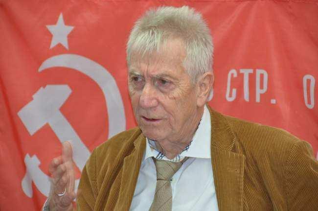 Депутат бундестага: Россия поспособствует прекращению кровопролития в Сирии (ВИДЕО) | Русская весна