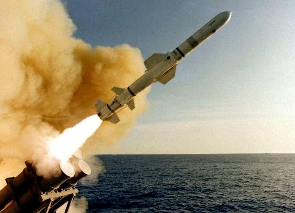 Две«умные» ракеты Трампа прилетели вРоссию изСирии | Русская весна