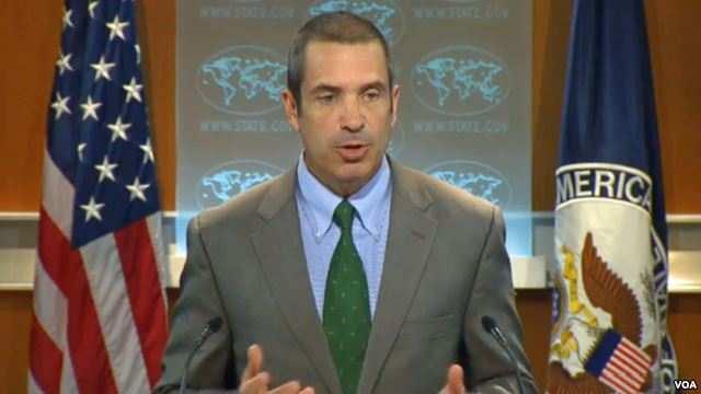 В Госдепе не смогли объяснить, как доклад Нидерландов о крушении «Боинга» подтверждает версию США | Русская весна
