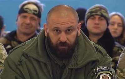 Карательные батальоны устанавливают в зоне «АТО» собственные таможни | Русская весна