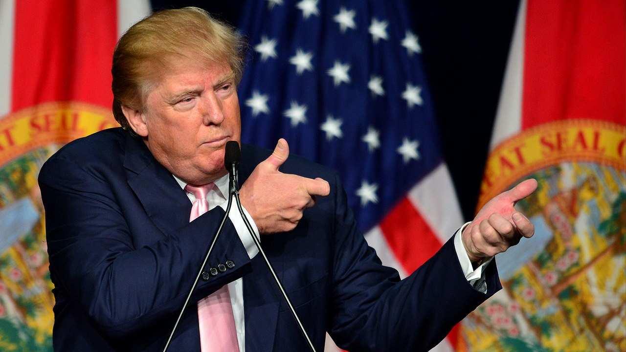Трамп обсудил ссоветниками «обширный» удар поСирии | Русская весна