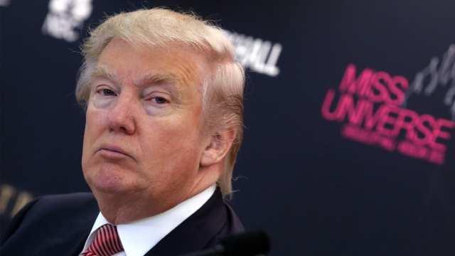 Дональд Трамп: дайте России действовать вСирии | Русская весна