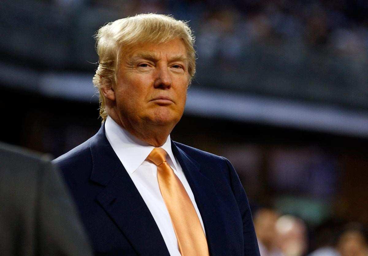 Россия втягивает Трампа в «украинские обязательства» | Русская весна