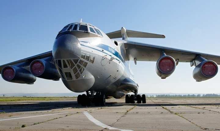 Украина угрожает сбивать российские самолеты в случае помощи Приднестровью | Русская весна