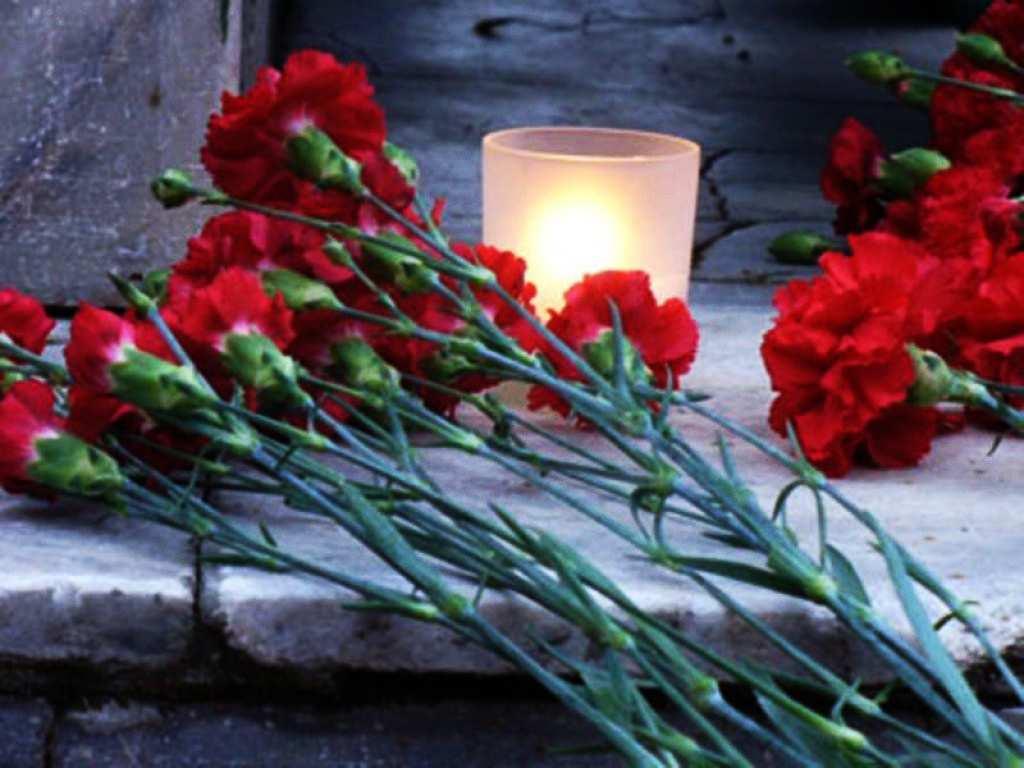В Киеве предложили объявлять дни траура во время похорон погибших в «АТО» | Русская весна