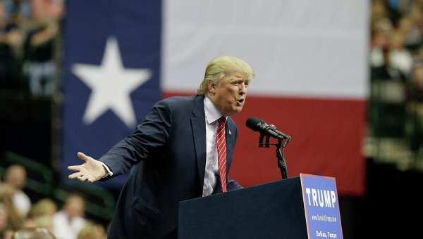 Идея бороться с Асадом и ИГИЛ одновременно — идиотизм, — Трамп | Русская весна