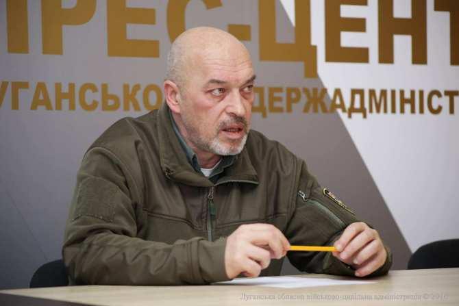 Разделить Донбасс — гауляйтер Луганщины запретил госслужащим посещать ДНРиЛНР | Русская весна