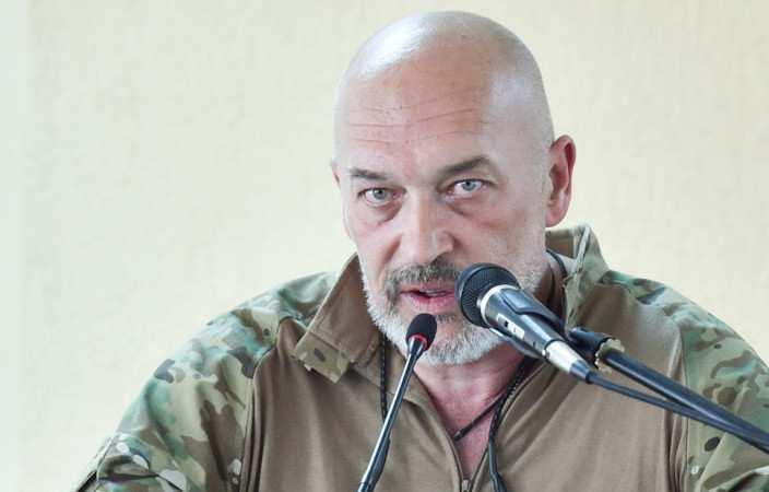 «Россию нужно раздробить на части», — замминистра Украины по делам беженцев   Русская весна