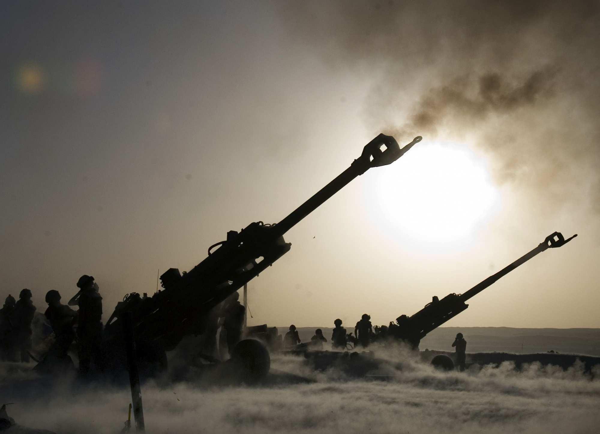 Предательский удар: турецкая артиллерия открыла огонь по войскам Сирии, освободившим город Кесаб от террористов ИГИЛ (+ВИДЕО)   Русская весна