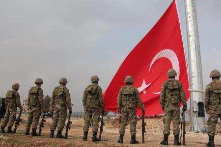 Турецкие военные вербуют боевиков для«Джебхат ан-Нусра», — Минобороны РФ | Русская весна