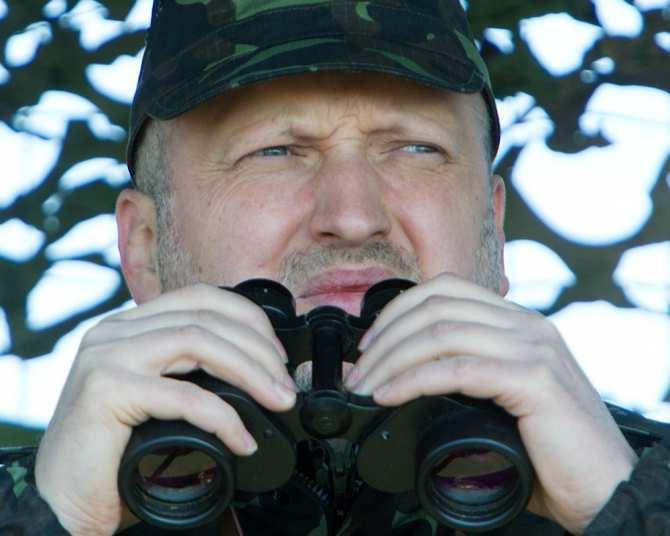 Ополченцы на Донбассе продают ИГИЛ установки «Град-П» собственного производства, — Турчинов | Русская весна