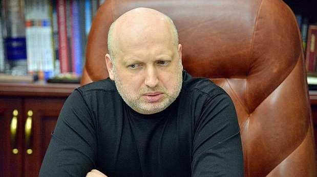 Турчинов по-хамски ответил Россиипроракетные стрельбы надКрымом | Русская весна