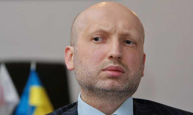 Россия должна вывести свои вооруженные силы изКрыма, — Турчинов   Русская весна
