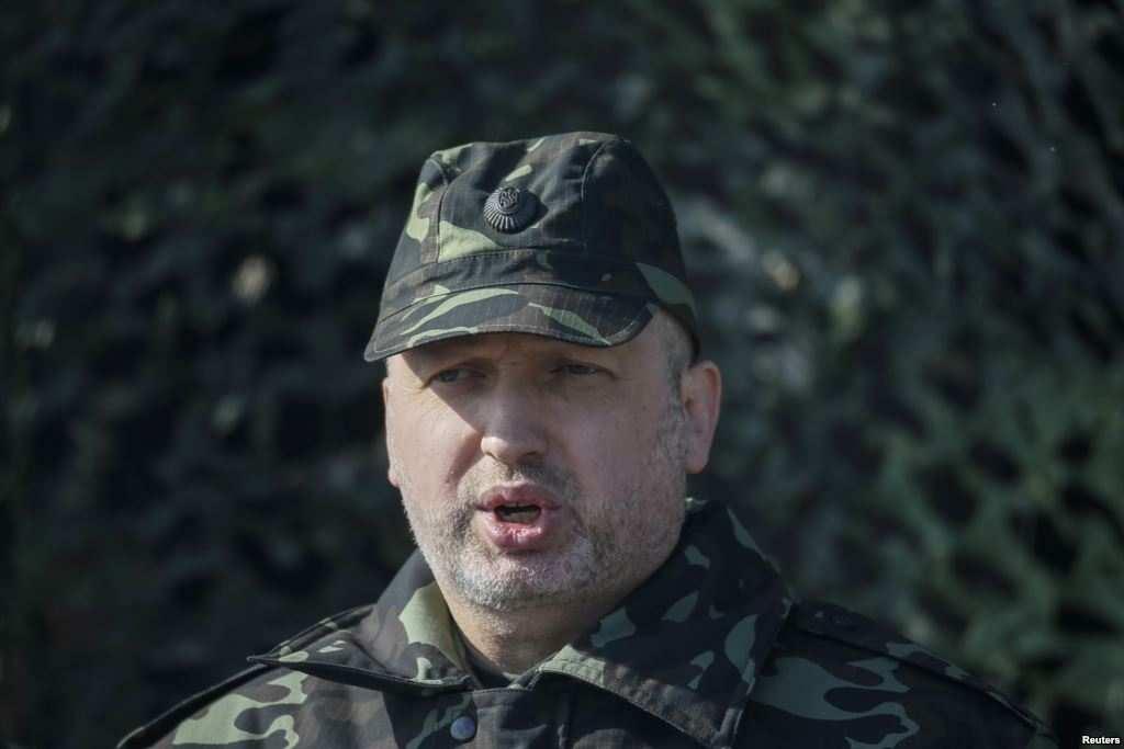 Новая опасность в небе над Украиной — Турчинов анонсировал пуски свежеразработанных ракет | Русская весна