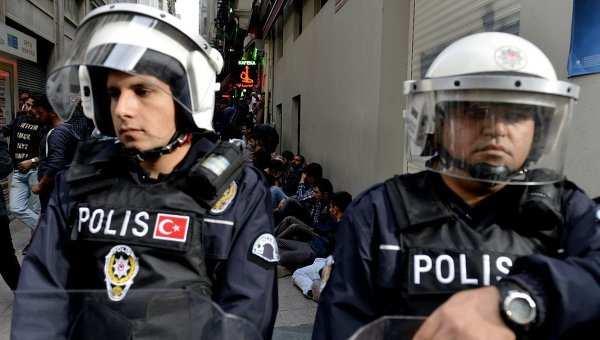 Власти Турции предотвратили теракты вСтамбуле, схватив подельника палача ИГИЛ Джихади Джона | Русская весна